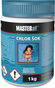 mastersil chlor sok