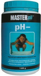 mastersil ph minus