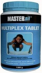 mastersil tablety